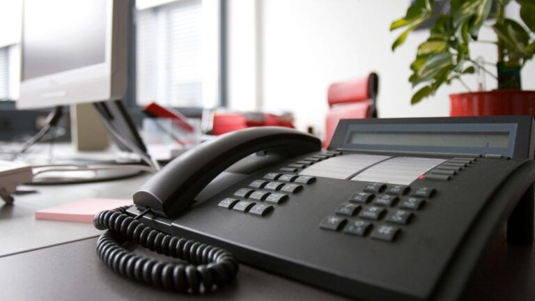 Why It's Time To Choose VoIP For Your Business Phone System