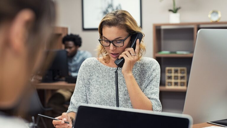 Is Your Office Phone System Costing You More Than It's Worth?